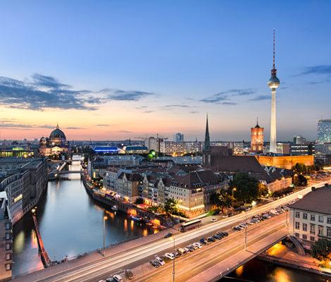 Wirtualne biuro w Berlinie